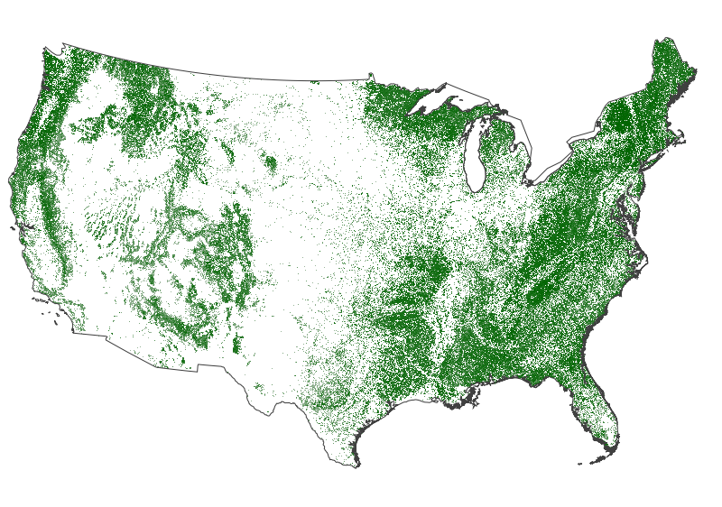 Search results sciencebase sciencebase catalog usgs small scale dataset 100 meter resolution tree canopy of the conterminous united states 201301 geotiff sciox Choice Image