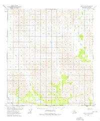 Topo map Arctic A-5 Alaska