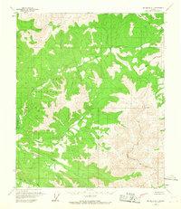 Topo map Big Delta D-1 Alaska