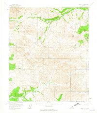 Topo map Eagle D-4 Alaska
