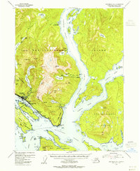 Alaska Topo Map Ketchikan B-5 on sitka map, glacier bay map, chevak map, metlakatla map, skagway walking map, alaska map, superior map, juneau map, nanwalek map, anchorage map, lake and peninsula borough map, tongass national forest map, chitina map, tin city map, bethel map, kobuk map, prince william sound map, north pole map, london map, unalakleet map,