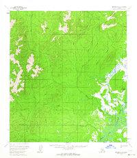 Topo map Medfra C-2 Alaska