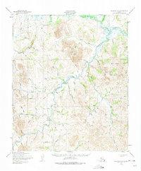 Topo map Solomon D-5 Alaska