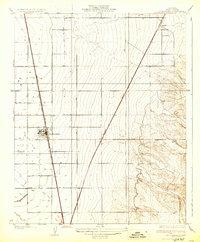 USGS 1:31680-scale Quadrangle for McFarland, CA 1930 - Data.gov
