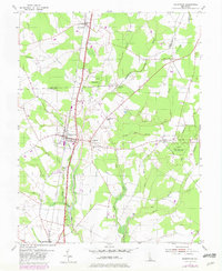 Download a high-resolution, GPS-compatible USGS topo map for Greenwood, DE (1982 edition)