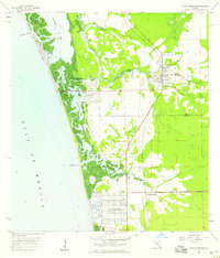 Download a high-resolution, GPS-compatible USGS topo map for Bonita Springs, FL (1959 edition)