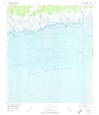 Download a high-resolution, GPS-compatible USGS topo map for Cobb Rocks, FL (1974 edition)