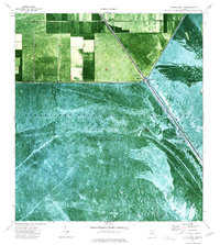 Download a high-resolution, GPS-compatible USGS topo map for Everglades 1 SE, FL (1976 edition)