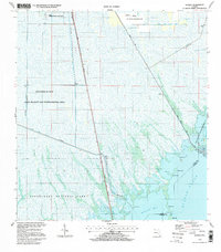 Download a high-resolution, GPS-compatible USGS topo map for Glades, FL (1999 edition)