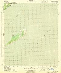 Dog Island Florida Map.Usgs 1 31680 Scale Quadrangle For Dog Island Fl 1943 Sciencebase