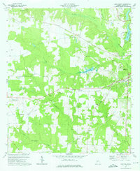 Download a high-resolution, GPS-compatible USGS topo map for Lake Collins, GA (1975 edition)