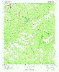 Download a high-resolution, GPS-compatible USGS topo map for Lexington, GA (1973 edition)