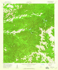 Download a high-resolution, GPS-compatible USGS topo map for Lumpkin SW, GA (1959 edition)