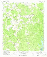 Download a high-resolution, GPS-compatible USGS topo map for Meda, GA (1974 edition)