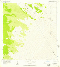 USGS 1:24000-scale Quadrangle for Puu O Uo, HI 1956 - Data gov