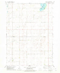 Download a high-resolution, GPS-compatible USGS topo map for Clarion SW, IA (1979 edition)
