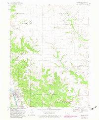Download a high-resolution, GPS-compatible USGS topo map for Farmington, IA (1983 edition)
