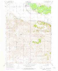 Download a high-resolution, GPS-compatible USGS topo map for Mc Causland, IA (1976 edition)