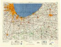 Chicago Map Pdf on