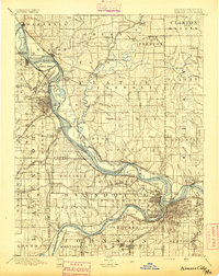 USGS 1:125000-scale Quadrangle for Kansas City, KS 1894 ... on kansas city road map, kansas city arkansas map, kansas city map with cities, kansas city zoo map, kansas city umkc campus map, johnson county ks map, iola kansas city map, galena ks country map, kansas city map tourist attractions, leavenworth ks map, kansas city downtown map, paola ks map, lenexa ks map, greater kansas city map, kansas city area map, north kansas map, wabaunsee county ks map, kansas city metro map, kansas city va map, kansas city ny map,