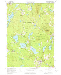 Download a high-resolution, GPS-compatible USGS topo map for Ashburnham, MA (1976 edition)