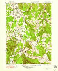 Download a high-resolution, GPS-compatible USGS topo map for Ashley Falls, MA (1948 edition)