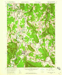 Download a high-resolution, GPS-compatible USGS topo map for Ashley Falls, MA (1959 edition)