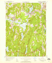 Download a high-resolution, GPS-compatible USGS topo map for East Brookfield, MA (1959 edition)