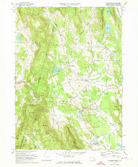 Download a high-resolution, GPS-compatible USGS topo map for Egremont, MA (1974 edition)