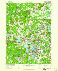 Download a high-resolution, GPS-compatible USGS topo map for Framingham, MA (1959 edition)
