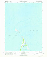 Download a high-resolution, GPS-compatible USGS topo map for Great Point, MA (1978 edition)