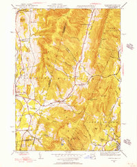 Download a high-resolution, GPS-compatible USGS topo map for Hancock, MA (1956 edition)