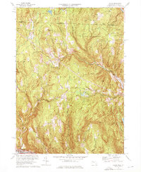 Download a high-resolution, GPS-compatible USGS topo map for Heath, MA (1976 edition)
