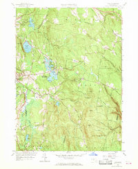 Download a high-resolution, GPS-compatible USGS topo map for Peru, MA (1968 edition)
