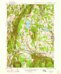 Download a high-resolution, GPS-compatible USGS topo map for Stockbridge, MA (1948 edition)