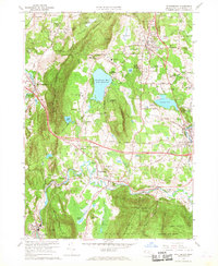 Download a high-resolution, GPS-compatible USGS topo map for Stockbridge, MA (1968 edition)