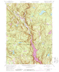 Download a high-resolution, GPS-compatible USGS topo map for Tolland Center, MA (1986 edition)