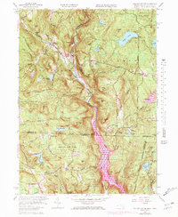 Download a high-resolution, GPS-compatible USGS topo map for Tolland Center, MA (1978 edition)