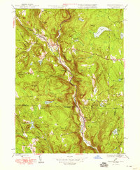 Download a high-resolution, GPS-compatible USGS topo map for Tolland, MA (1948 edition)