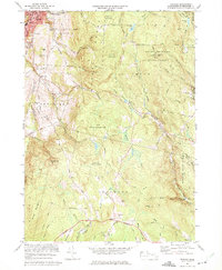 Download a high-resolution, GPS-compatible USGS topo map for Windsor, MA (1975 edition)