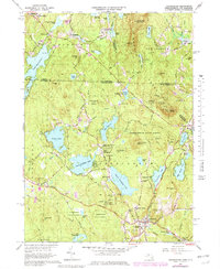 Download a high-resolution, GPS-compatible USGS topo map for Ashburnham, MA (1979 edition)