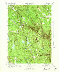 Download a high-resolution, GPS-compatible USGS topo map for Becket, MA (1976 edition)