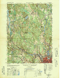 Download a high-resolution, GPS-compatible USGS topo map for Blackstone, MA (1948 edition)