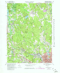 Download a high-resolution, GPS-compatible USGS topo map for Blackstone, MA (1979 edition)