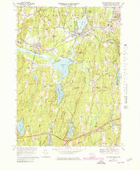 Download a high-resolution, GPS-compatible USGS topo map for East Brookfield, MA (1979 edition)