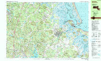 Download a high-resolution, GPS-compatible USGS topo map for Ipswich, MA (1986 edition)