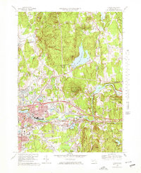 Download a high-resolution, GPS-compatible USGS topo map for Ludlow, MA (1978 edition)