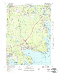 Download a high-resolution, GPS-compatible USGS topo map for Marion, MA (1984 edition)