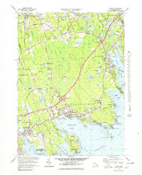Download a high-resolution, GPS-compatible USGS topo map for Marion, MA (1979 edition)