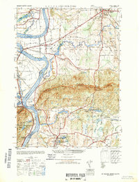 Download a high-resolution, GPS-compatible USGS topo map for Mt Holyoke, MA (1948 edition)